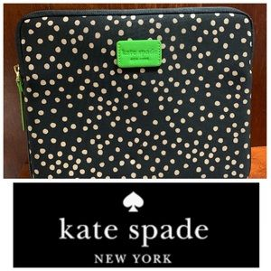Kate ♠️ Spade iPad Sleeve